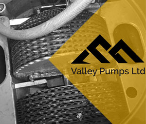 Valley Pumps waste water services